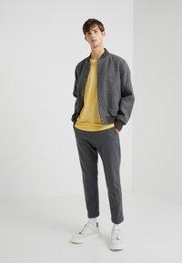 JOOP! Jeans - CLARK - T-paita - yellow - 1