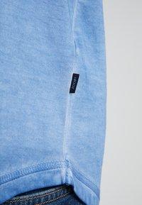 JOOP! Jeans - CLARK - T-shirt basique - bright blue - 5