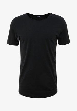 CLARK - T-shirt basique - schwarz