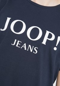 JOOP! Jeans - ALEX - Printtipaita - dark blue - 5