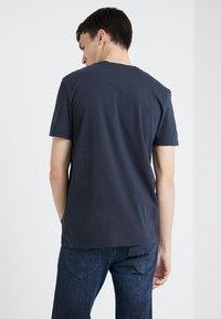 JOOP! Jeans - ALEX - Printtipaita - dark blue - 2