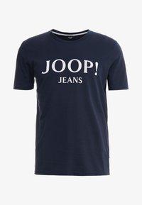 JOOP! Jeans - ALEX - Printtipaita - dark blue - 4