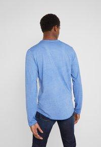 JOOP! Jeans - CARLOS - Pitkähihainen paita - blau - 2