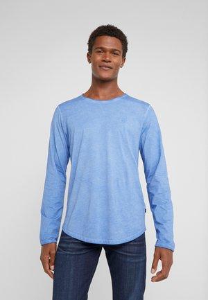 CARLOS - Pitkähihainen paita - blau