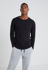 JOOP! Jeans - CARLOS - Bluzka z długim rękawem - black - 0