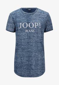 JOOP! Jeans - THORSTEN-S - T-shirt imprimé - navy - 5