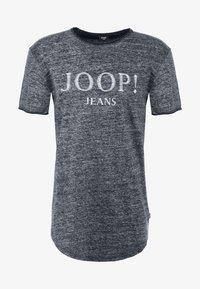 JOOP! Jeans - THORSTEN-S - T-shirt imprimé - anthrazit - 3