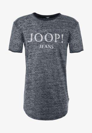 THORSTEN-S - T-Shirt print - anthrazit