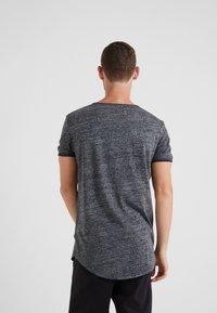 JOOP! Jeans - THORSTEN-S - T-shirt imprimé - anthrazit - 2