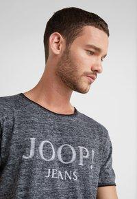 JOOP! Jeans - THORSTEN-S - T-shirt imprimé - anthrazit - 4