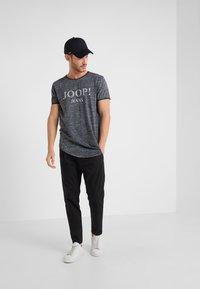JOOP! Jeans - THORSTEN-S - T-shirt imprimé - anthrazit - 1