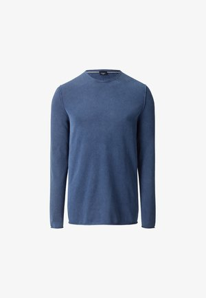 HOGAN - Sweater - dark blue