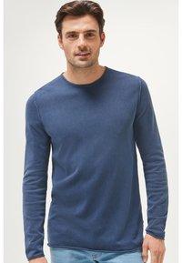 JOOP! Jeans - HOGAN - Sweater - dark blue - 0