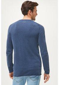 JOOP! Jeans - HOGAN - Sweater - dark blue - 2
