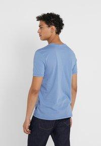 JOOP! Jeans - T-shirts print - light blue - 2