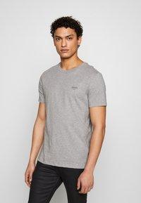 JOOP! Jeans - ALPHIS  - Jednoduché triko - grau - 0