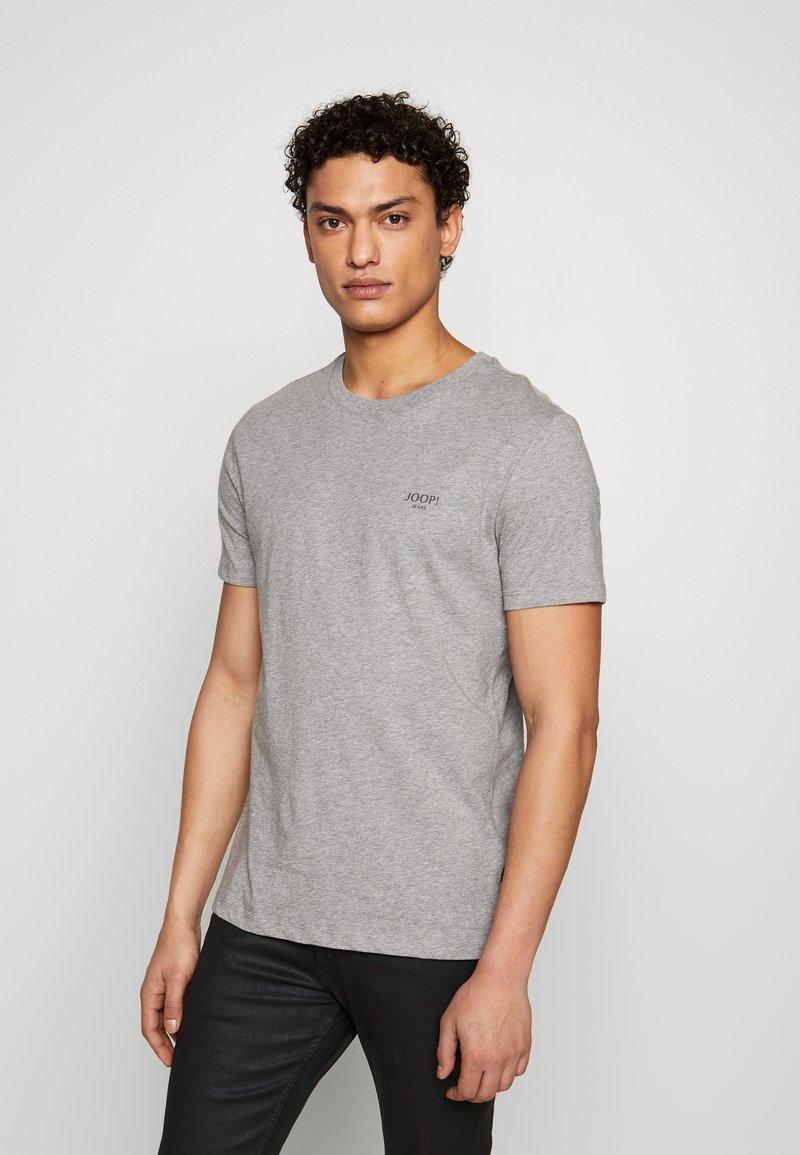 JOOP! Jeans - ALPHIS  - Jednoduché triko - grau