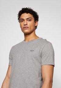 JOOP! Jeans - ALPHIS  - Jednoduché triko - grau - 3