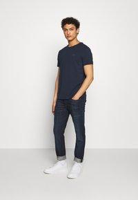 JOOP! Jeans - ALPHIS  - T-paita - navy - 1