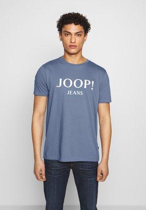 ALEX - T-shirts print - light blue