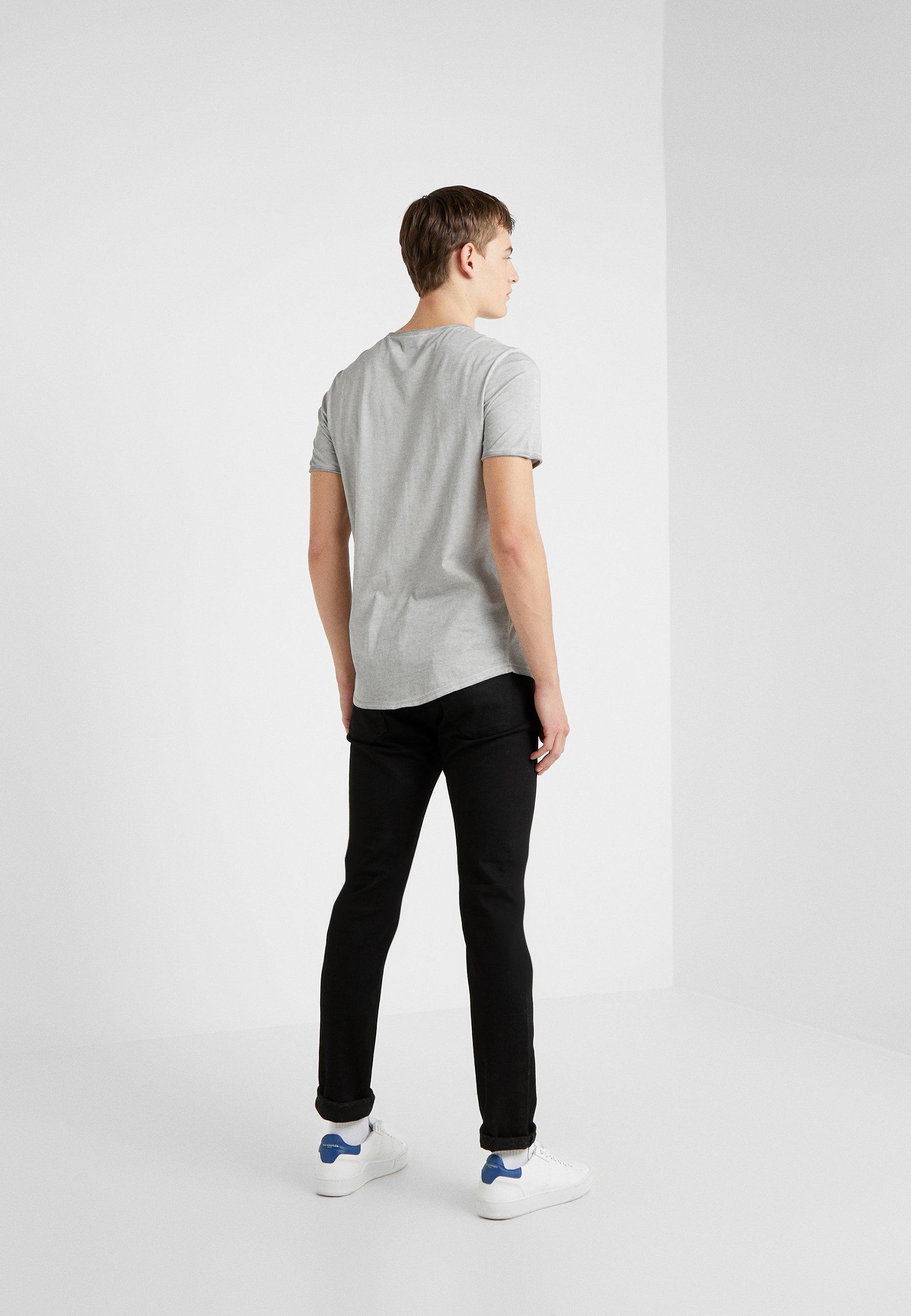 JOOP! Jeans CAREY - T-shirt basic - grey