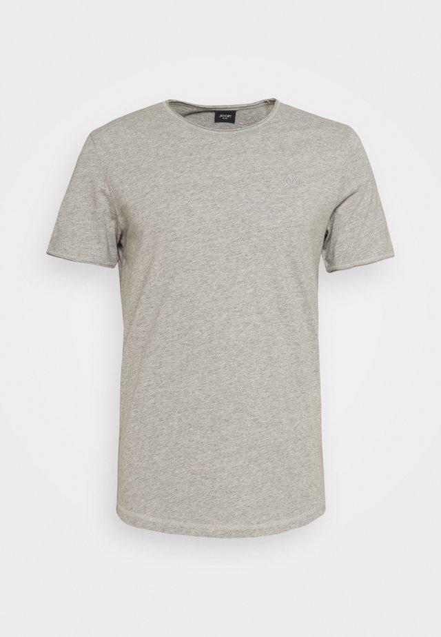 T-Shirt basic - silver