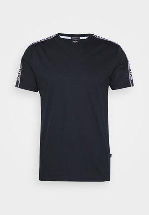 SIRENO - Print T-shirt - dark blue
