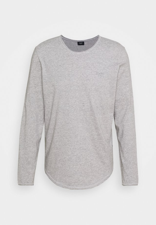 CHARLES - Long sleeved top - silver