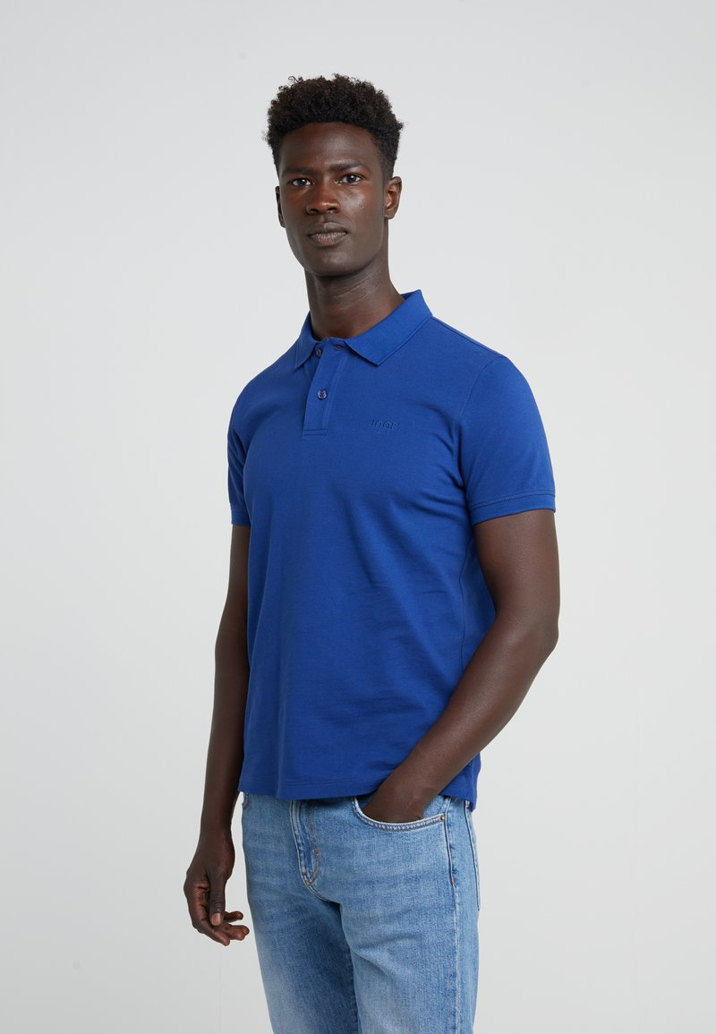 JOOP! Jeans - BEEKE - Polo shirt - blue