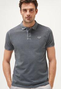 JOOP! Jeans - AMBROSIO - Polo shirt - dark grey - 0