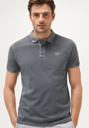 AMBROSIO - Poloshirts - dark grey