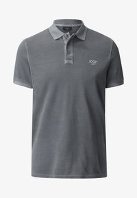 JOOP! Jeans - AMBROSIO - Polo shirt - dark grey - 5