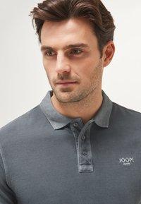JOOP! Jeans - AMBROSIO - Polo shirt - dark grey - 3