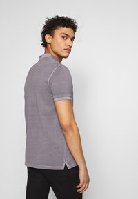 JOOP! Jeans - AMBROSIO - Poloshirts - light grey - 2