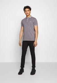 JOOP! Jeans - AMBROSIO - Poloshirts - light grey - 1