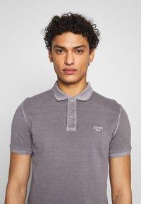 JOOP! Jeans - AMBROSIO - Poloshirts - light grey - 3
