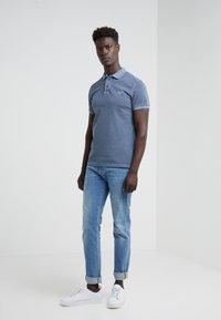 JOOP! Jeans - AMBROSIO - Polotričko - blue - 1