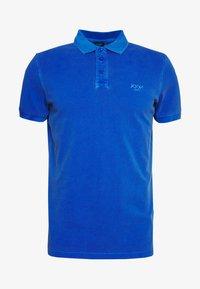 JOOP! Jeans - AMBROSIO - Polo shirt - blue - 5