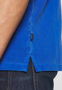 JOOP! Jeans - AMBROSIO - Polo shirt - blue - 4