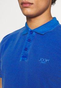 JOOP! Jeans - AMBROSIO - Polo shirt - blue - 6
