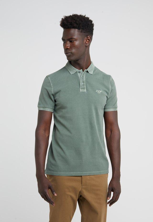 AMBROSIO - Poloskjorter - khaki