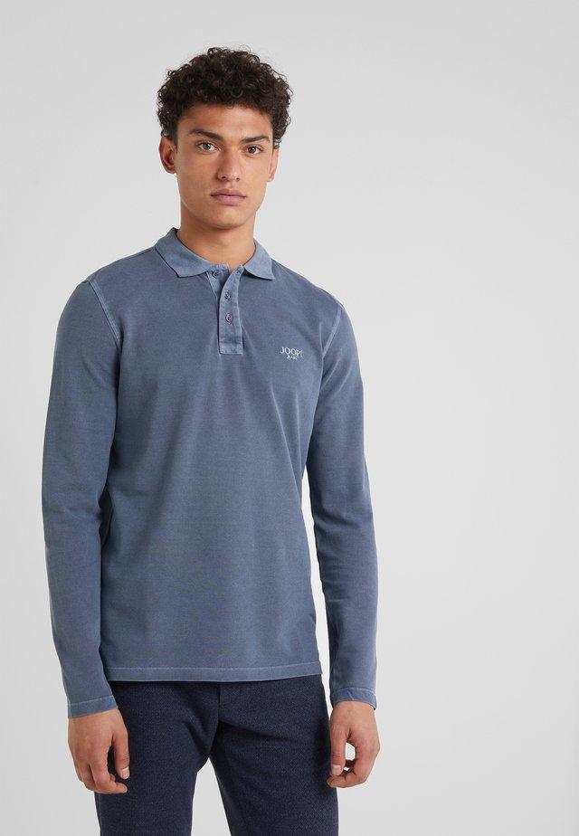 AMBROSIO - Koszulka polo - marine