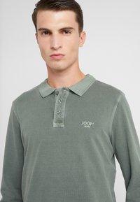 JOOP! Jeans - AMBROSIO - Polo - olive - 4