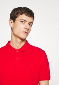JOOP! Jeans - BEEKE - Poloshirts - red - 3