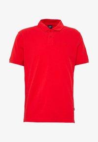 JOOP! Jeans - BEEKE - Poloshirts - red - 4