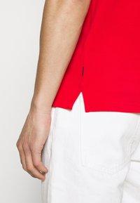 JOOP! Jeans - BEEKE - Poloshirts - red - 5