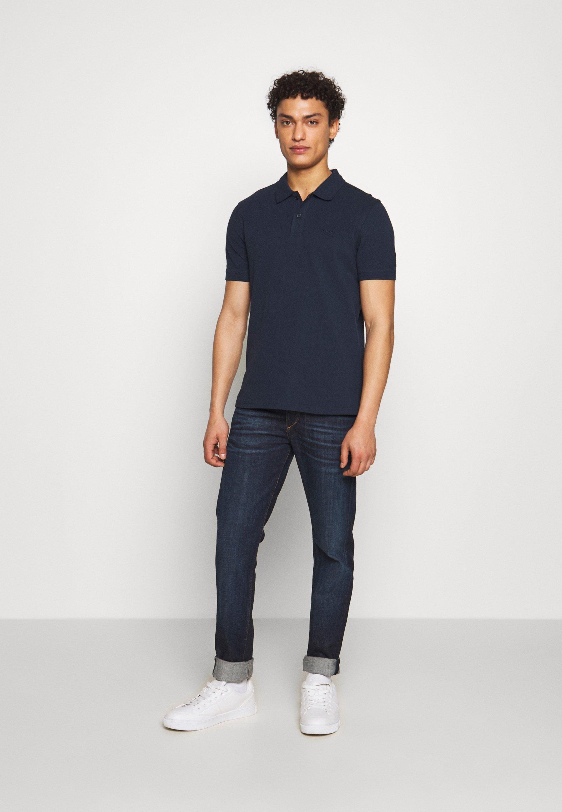 JOOP! Jeans BEEKE - Polo - navy