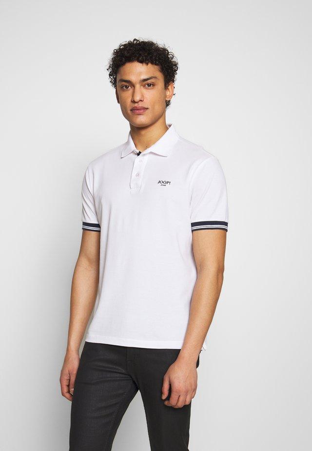 SASHA - Poloskjorter - white