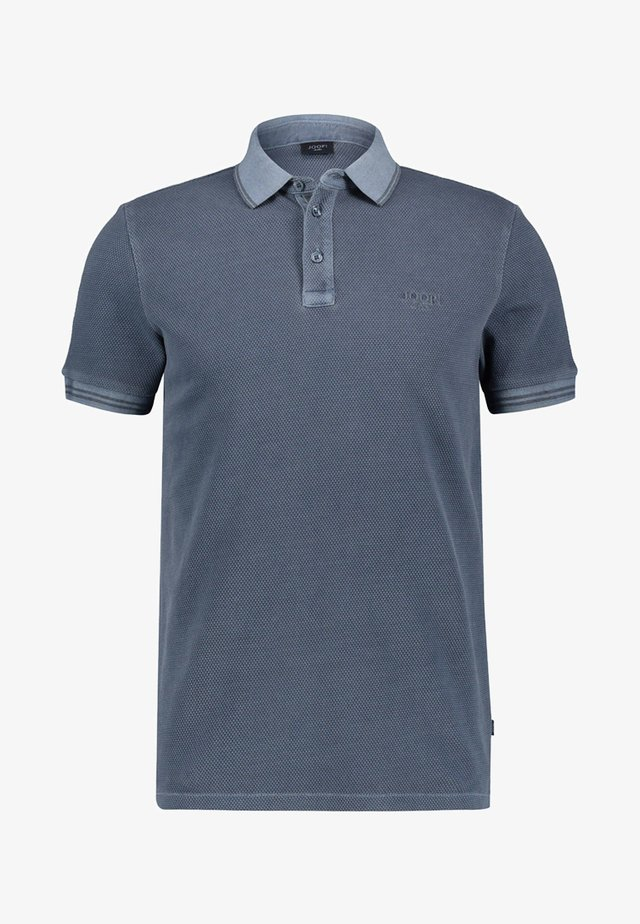 ADONIS - Polo shirt - marine