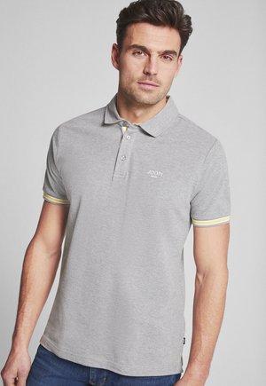 SPECTOR - Polo shirt - silver                     041